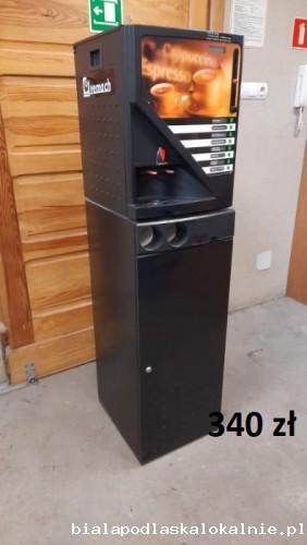 Sprzedam automaty vendingowe