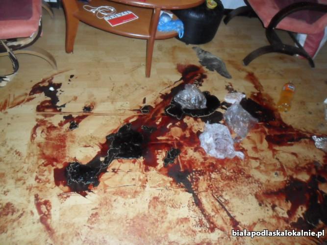 Dezynfekcja po zwłokach zgonie Specjalistyczne sprzątanie