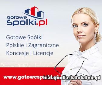 Gotowe Spółki z VAT UE na Łotwie, w Bułgarii, w Holandii, Hiszpanii