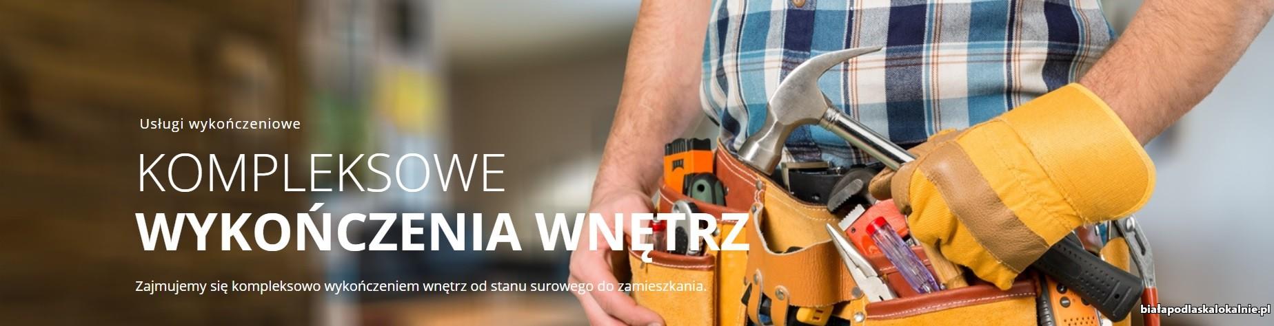 Firma remontowo-budowlana DOMAVEST - szeroki zakres usług!